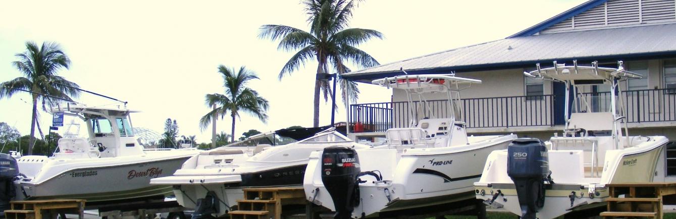 Manatee Pocket Yacht Sales