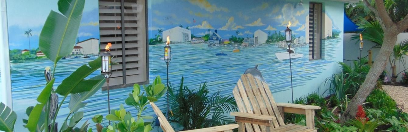 Manatee Pocket Yacht Sales Office